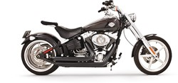 Bild von FREEDOM EG/ABE AMENDENT SIDE SLASH 2 in 2 / SCHWARZ / SOFTAIL EG/ABE E3