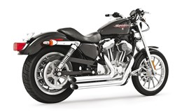 Bild von FREEDOM EG/ABE AMENDENT SIDE SLASH 2 in 2 / CHROM / SOFTAIL EG/ABE E3